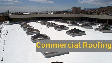 Photo of Importance of Commercial Roofing Services