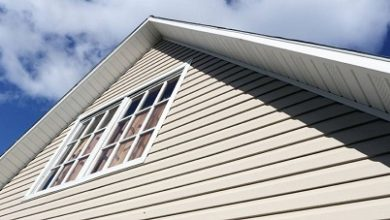 Photo of Aluminum Siding