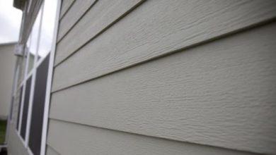 Photo of Fiber Cement Siding