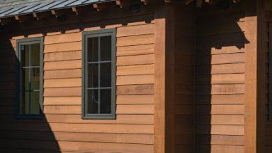 Photo of Wood Clapboard Siding