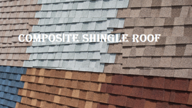 Photo of Composite Shingle Roofing
