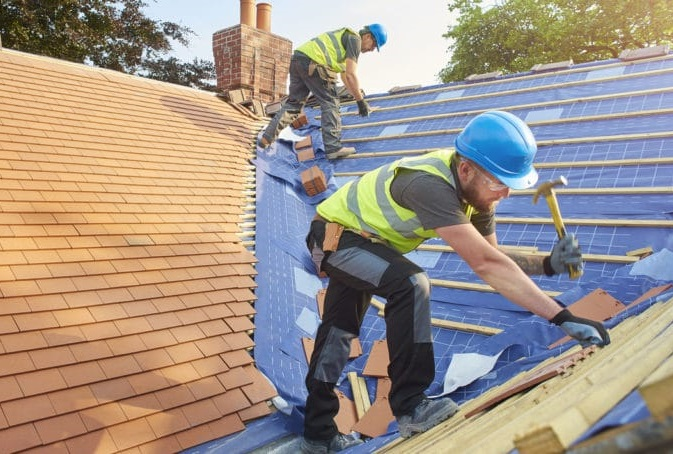 how to roof installations