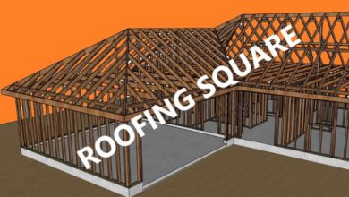 Photo of Roofing Square