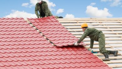 Photo of 8 Ways On How To Screw A Roof Installation